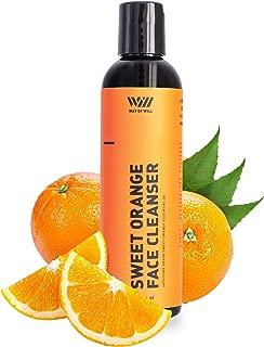 Best orange face cleanser Reviews