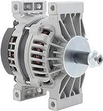 New Premium 12V 200 Amp Alternator fits Bluebird Bus, Freightliner, IHC, Kenworth, Mack, Peterbilt, Sterling, Volvo, Western Star W Cat Cat/Cummins/Detroit 4022170C91 4024553C91 4024553C92 0108218