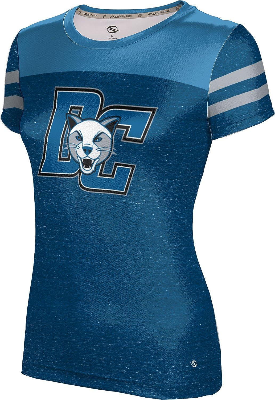 ProSphere Daemen College Girls' Performance T-Shirt (Gameday)