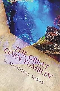 The Great Corn Tumblin' (Kinny Adventure)