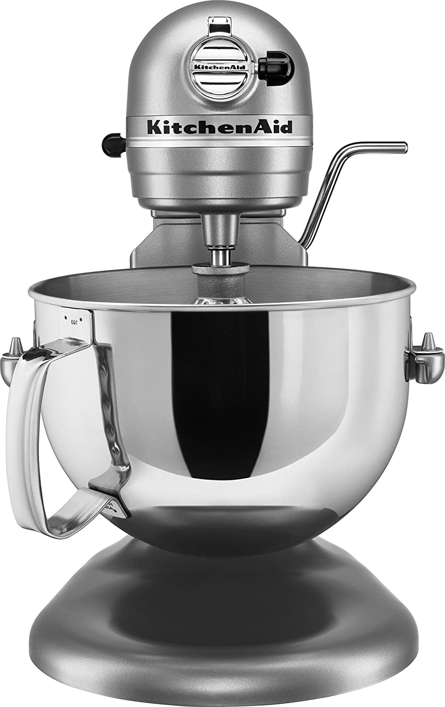 KitchenAid Professional 5 Plus Series Stand Mixers -  Silver