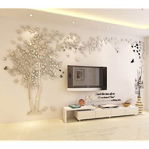 Decoration Murale Salon Amazon Fr