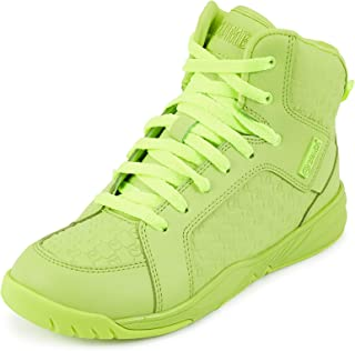 Zumba Women's Street Boss Fashion Athletic Dance Workout Sneakers Shoe