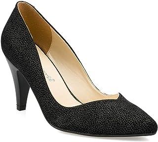 Polaris 91.307279DZ Moda Ayakkabılar Kadın