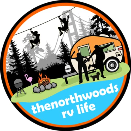 The Northwoods RV Life