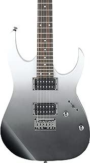 Ibanez RG Series RG421 - Pearl Black Fade Metallic