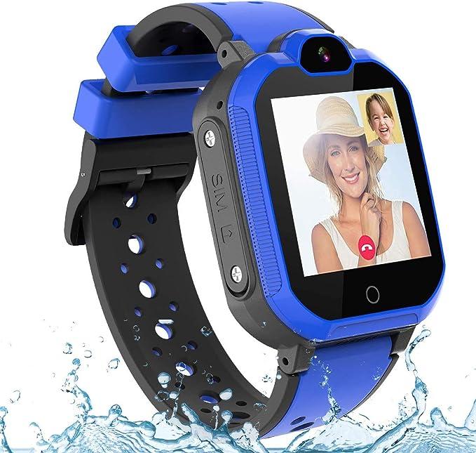 Beste Smartwatch für Kinder