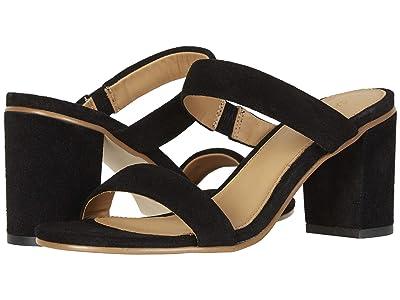 Soludos Ines Heel (Black) Women