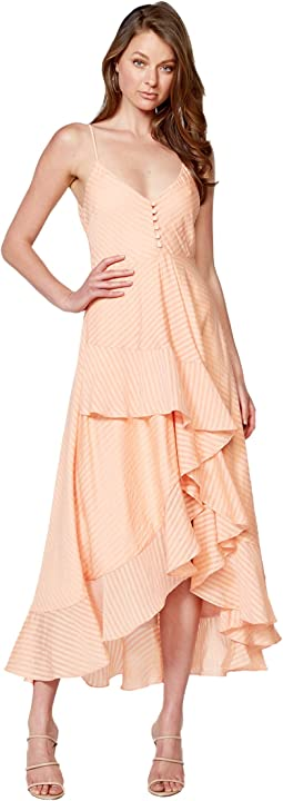Sara Frill Dress