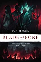Blade and Bone (3) (The Book of the Black Earth)
