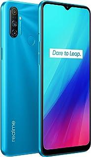 realme C3, 5000mAh, RMX2020 Frozen Blue