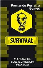 Manual de Sobrevivência 1ªEd 2018