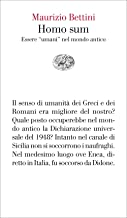 Permalink to Homo sum. Essere «umani» nel mondo antico PDF