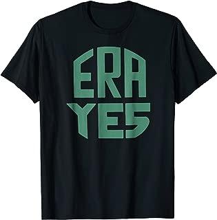 ERA YES Equal Rights Amendment Vintage Feminist T Shirt Gift