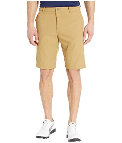 PUMA Golf Jackpot Shorts (Antique Bronze) Men