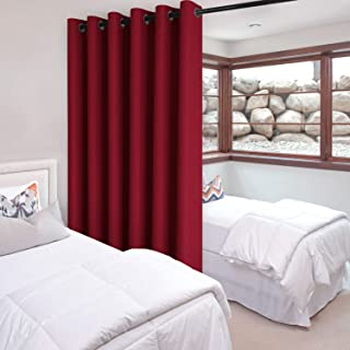 Best bedroom privacy curtains Reviews