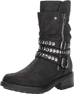 Women's Shadow Motorcycle Boot