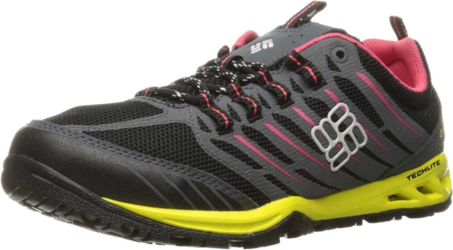 Columbia Women's Ventrailia Razor Trail Running shoes