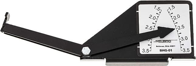 Stens 750-656 Metal Deck Leveling Gauge