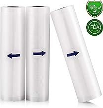 Vacuum Sealer Rolls (20x500cm(3 rolls