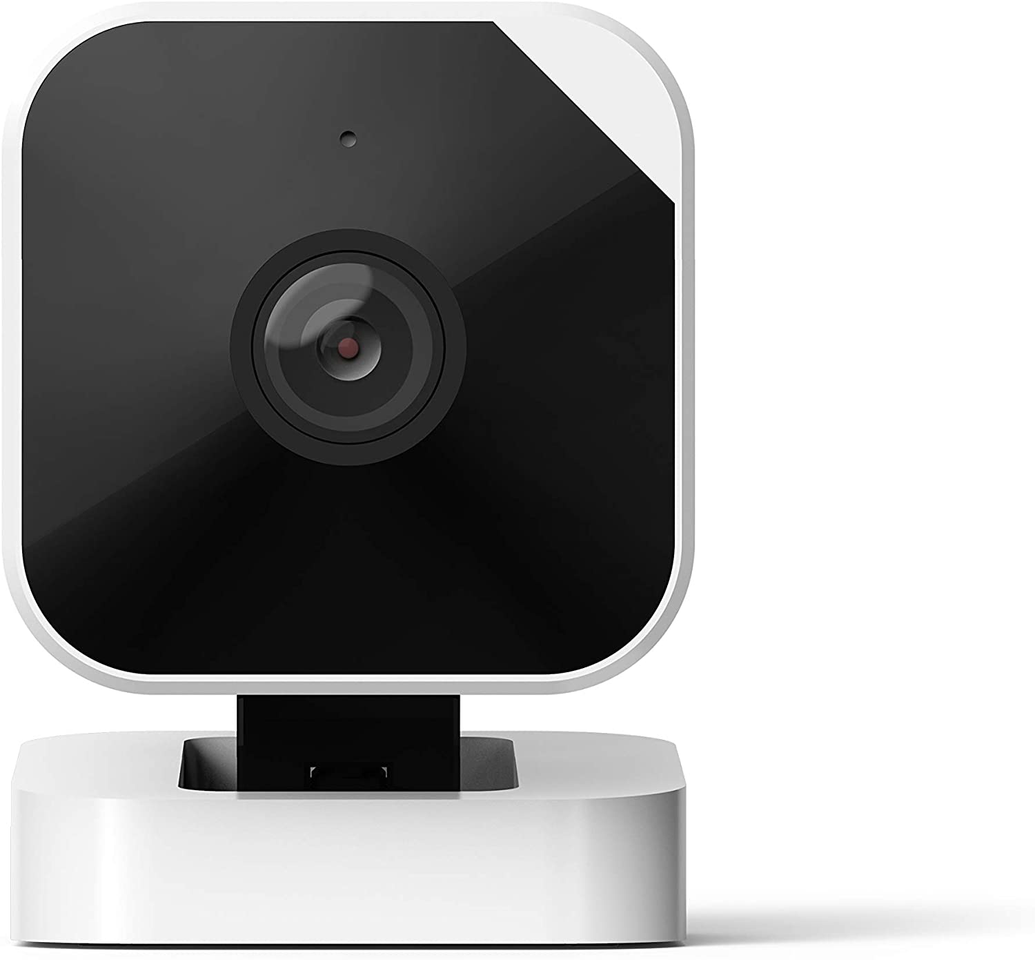 Abode Free shipping Cam 2 Plug-in excellence Security Outdoor WiFi-Connected Indoor