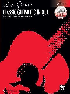 Classic Guitar Technique, Volume 1 (Third Edition)