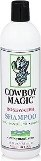 Charmar Land and Cattle COWBOY MAGIC Pet Shampoo Rose by Charmar Land and Cattle