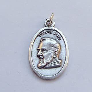 1d1238a96038 Amazon.es: Padre Pio: Joyería