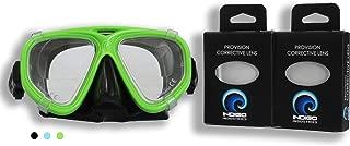 Best scuba mask corrective lenses Reviews