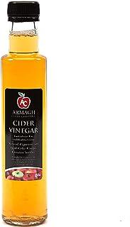 Armagh Sider Company - Vinagre de sidra de manzana natural sin pasteurizar con The Mother Parent 250 ml