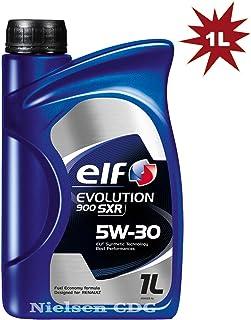 Elf Evolución de Elfo 900SXR Aceite de Motor 5W301L