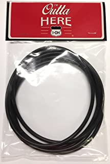 5 Pack A20038 Motor Seal O-Ring:104,105,106,204,205,206 Replacements
