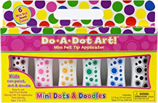 Do-A-Dot Art Mini Jewel Tone Markers