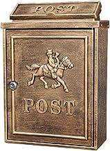 Mailbox Outdoor Rain Lock Villa Creatief (Kleur: E)