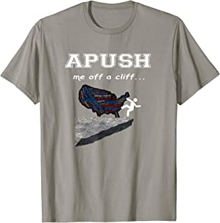Best apush t shirts Reviews