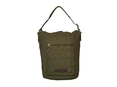 Timbuk2 Bucket Bag (Army) Handbags