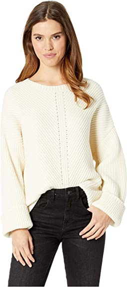 Sedona Wool Blend Sweater
