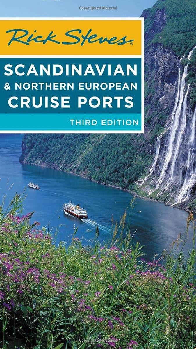 Rick Steves Scandinavian & Northern European Cruise Ports