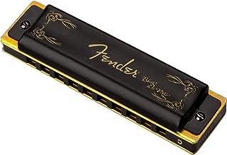 Fender Blues Deville Harmonica, Key of C