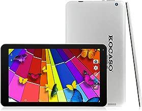 Kocaso MX1080 10.1-Inch 8 GB Tablet (Silver)
