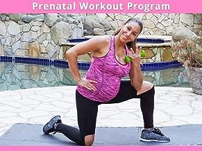 Prenatal Workout Program