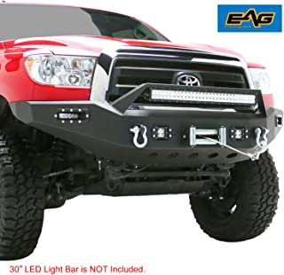 tundra aftermarket front bumper