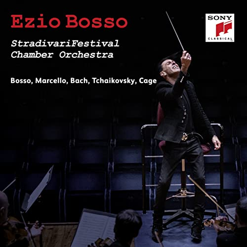 Rain In Your Black Eyes By Ezio Bosso On Amazon Music