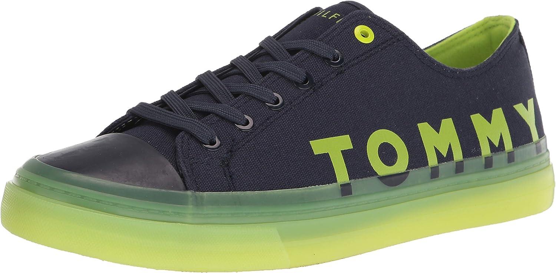 Tommy Hilfiger Men's Reids Sneaker