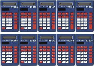 Texas Instruments TI-108 Simple Calculator photo