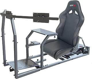 Best racing simulator cockpit diy Reviews