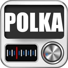 streaming polka music