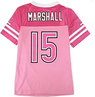 Outerstuff Brandon Marshall NFL Chicago Bears Mid Tier Fashion Jersey Girls Youth (7-16)