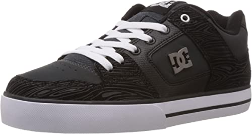 DC chaussures Pure XE chaussures D0301722, paniers Mode Homme
