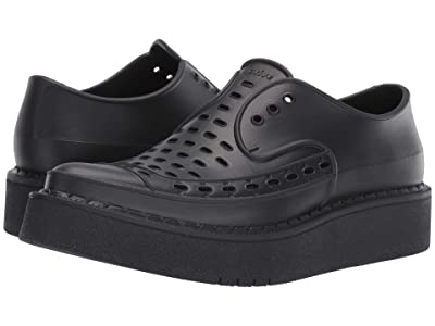 Native Shoes Diano (Jiffy Black/Jiffy Black) Shoes